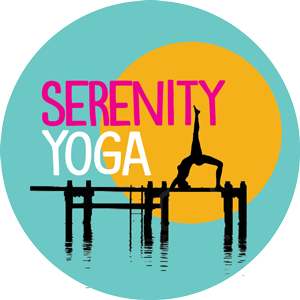Serenity Yoga Logo