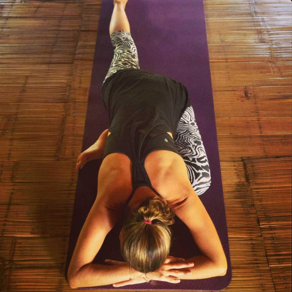 32 Reasons to Try Yin Yoga - Serenity Yoga Blog